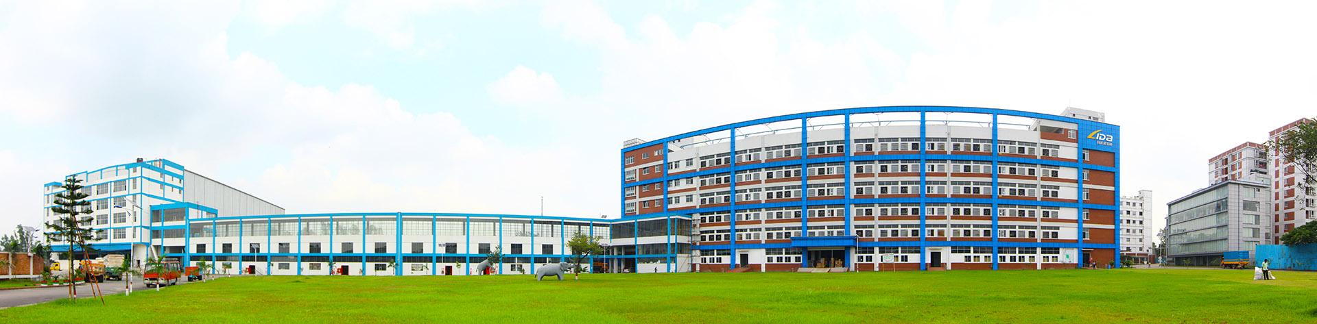 Lida Panorama
